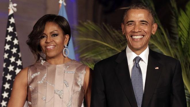 Danh sach phim ua thich cua cuu tong thong Obama nam 2019 hinh anh 1 obamas_3.jpg