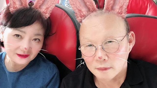 Nguoi co tac dong lon nhat toi su nghiep Park Hang-seo la ai? anh 1