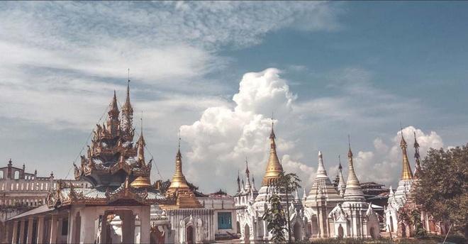 Ghe Myanmar chiem nguong ho Inle dep tuyet tran hinh anh 9