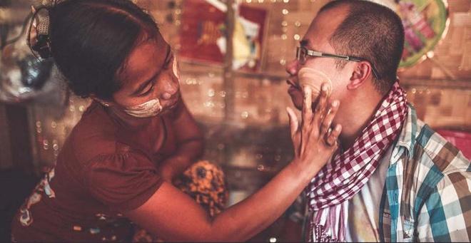 Co do Bagan huyen bi o Myanmar hinh anh 10