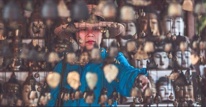 Co do Bagan huyen bi o Myanmar hinh anh 12