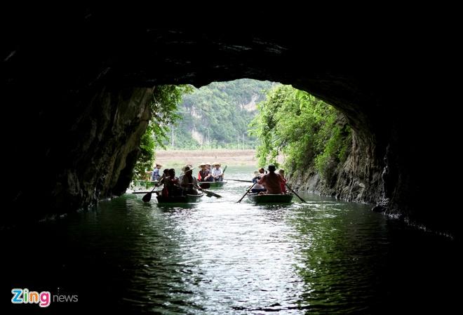 24 gio du xuan tren que huong 'Tuyet tinh coc' hinh anh 4