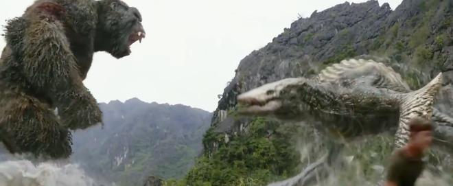 Phim Kong: Skull Island anh 1