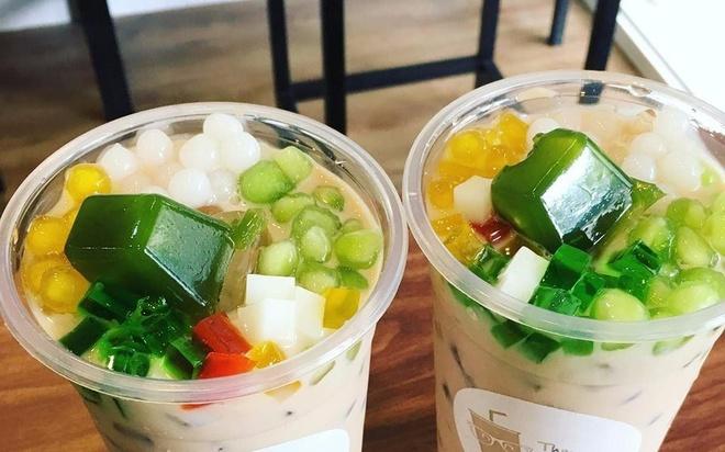 10 quan tra sua cho nang 'banh beo' ngay 8/3 hinh anh