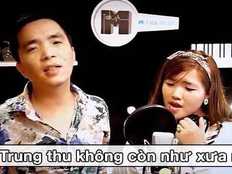 Clip che ve Trung thu dua tren hit cua Son Tung M-TP hinh anh