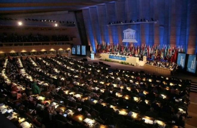 UNESCO cong nhan Trung tam toan hoc va vat ly dang II VN hinh anh