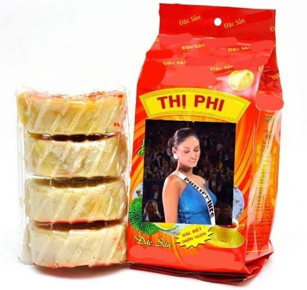Dan mang Viet tu lam xau minh o Facebook Hoa hau Hoan vu hinh anh 2 Hình ảnh Tân Hoa hậu Hoàn vũ 2015 bị dân mạng  Việt đem ra chế nhạo. Ảnh: S.T