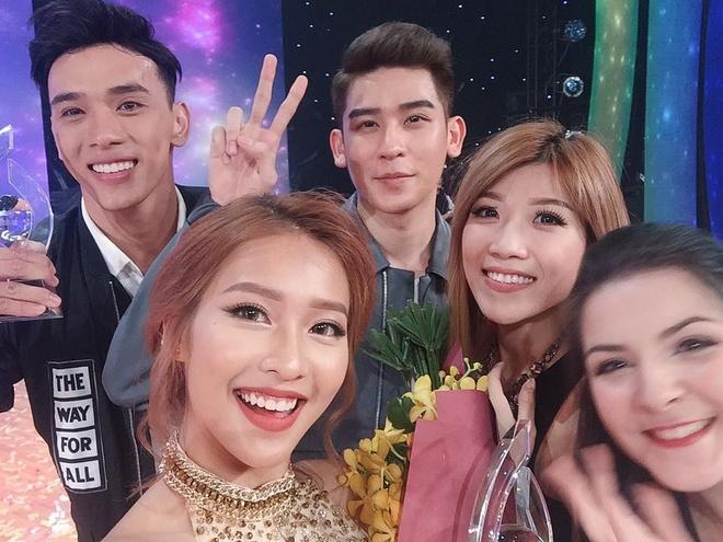 Hot teen Viet di dau vao dip gio To Hung Vuong? hinh anh 6