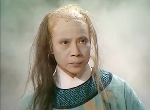 Gap nguoi dong vai ac an tuong nhat phim Kim Dung TVB hinh anh