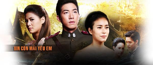 'Romeo va Juliet' Thai Lan len song truyen hinh Viet hinh anh 3