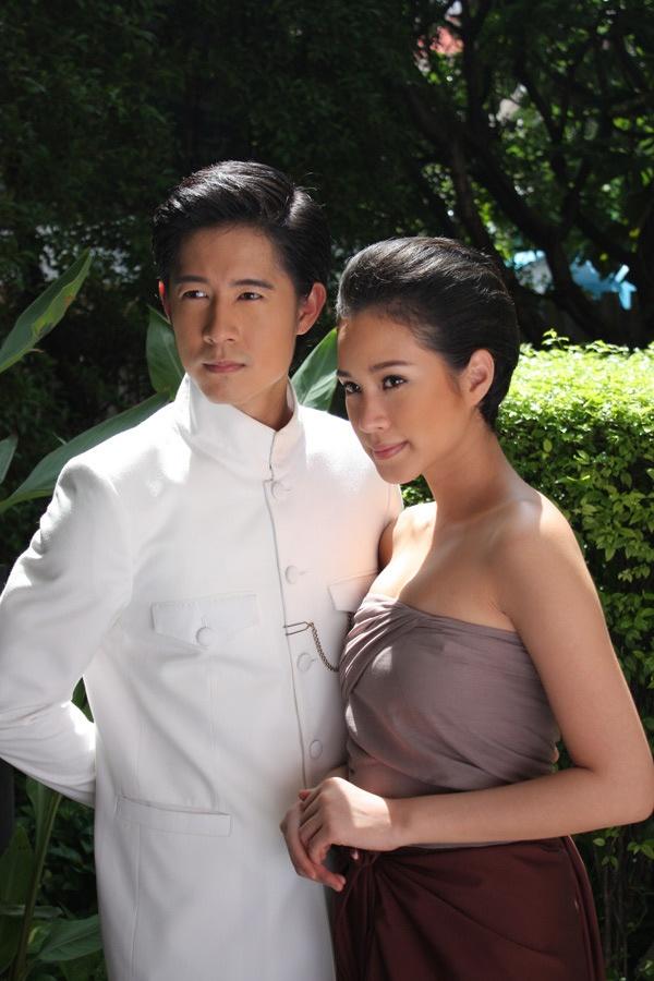 'Romeo va Juliet' Thai Lan len song truyen hinh Viet hinh anh 1