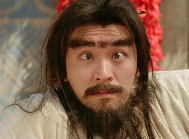 10 tao hinh khong giong ai cua Chau Tinh Tri hinh anh