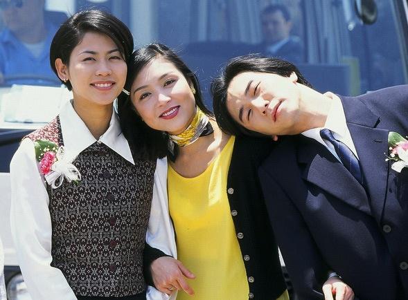 Loat bom tan kinh dien TVB do bo len man anh Viet hinh anh