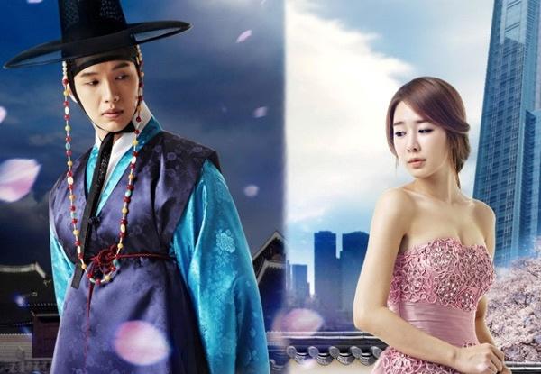 Tinh yeu 'sieu lang man' cua Ji Huyn Woo va Yoo In Na hinh anh 1