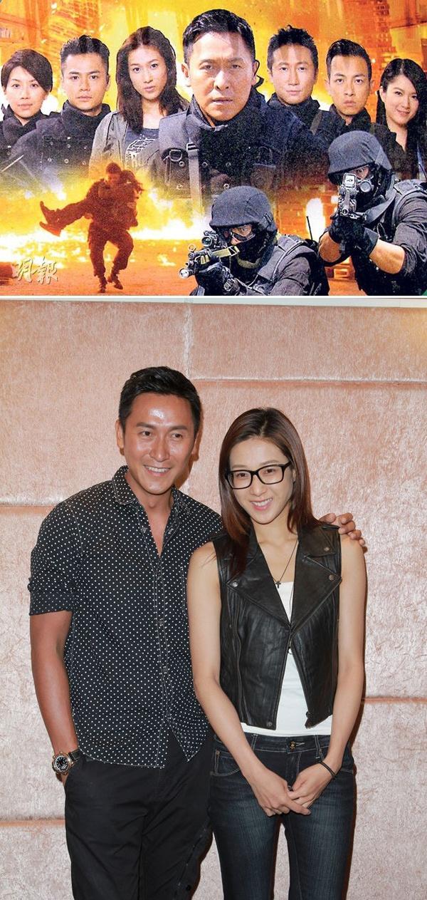 10 bo phim TVB duoc cho doi trong nam 2014 hinh anh 2