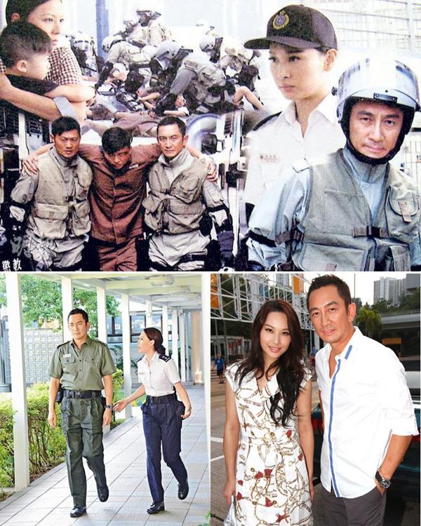 10 bo phim TVB duoc cho doi trong nam 2014 hinh anh 4