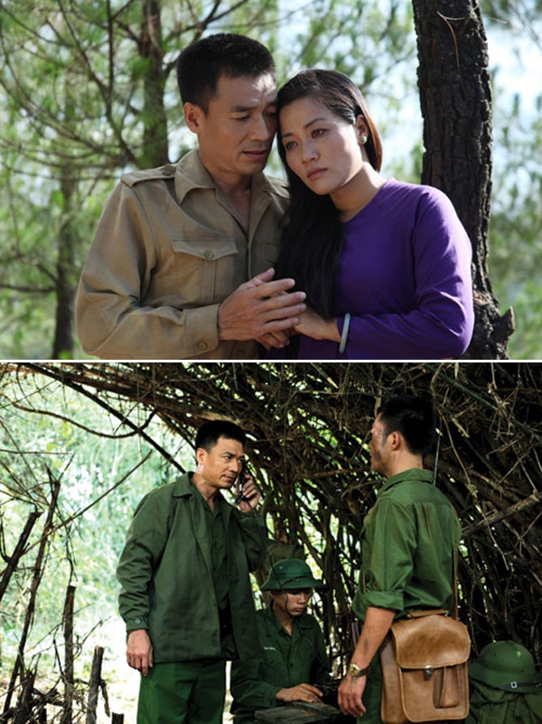 Phim Viet do bo man anh nho dau nam 2014 hinh anh 2