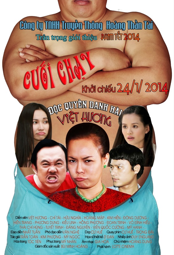 Xem truoc cac phim Viet ra rap Tet Giap Ngo hinh anh 5