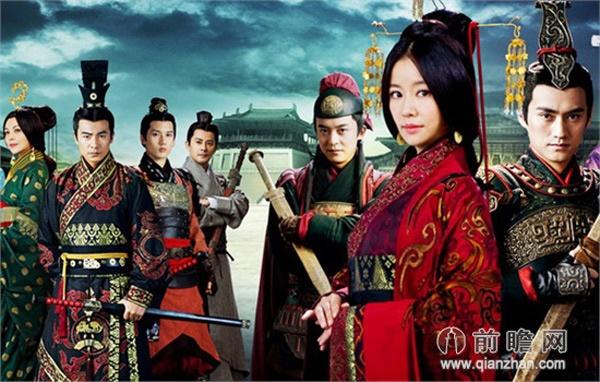 Lam Tam Nhu dep rang ngoi trong phim co trang moi hinh anh 1