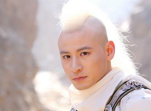 Chuyen la ve Bach Long Ma trong phim 'Tay du ky' hinh anh