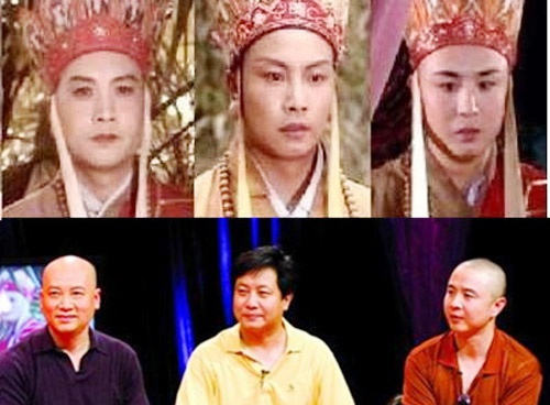 Chuyen thu vi ve 3 Duong Tang trong 'Tay du ky 1986' hinh anh