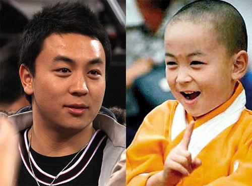 3 tieu kungfu ngay ay, bay gio hinh anh