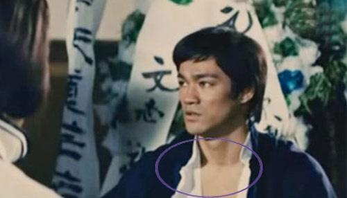 8 loi trong phim 'Tinh Vo mon' cua Ly Tieu Long hinh anh