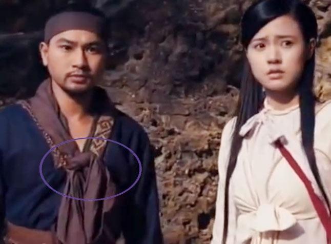 Nhat san phim 'Thien menh anh hung' cua Victor Vu hinh anh