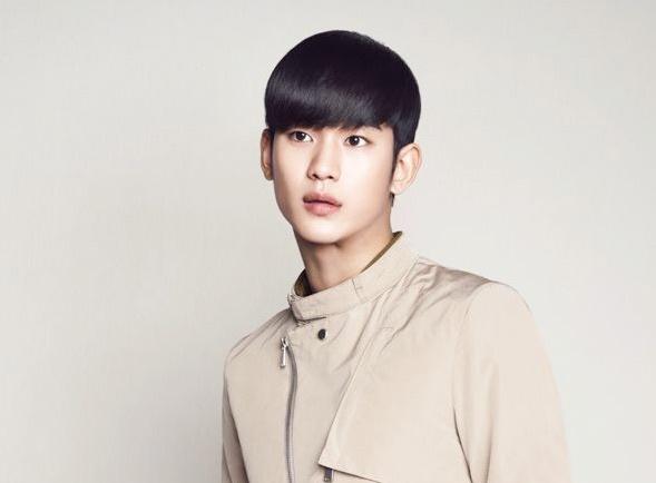 Kim Soo Hyun muon thoat khoi hinh anh giao su Do Min Joon hinh anh