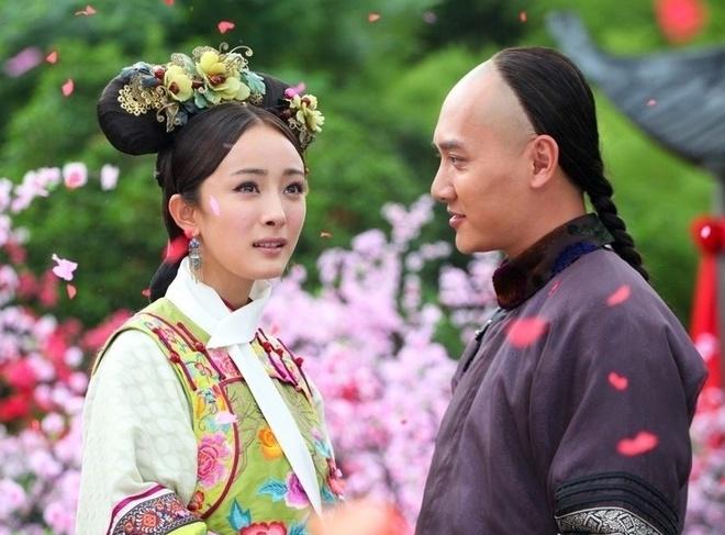 Series 'Cung' cua Vu Chinh se keo dai vo tan hinh anh