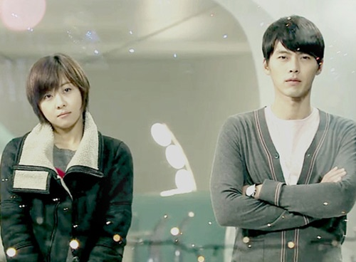 Baek Ji Young hat nhac phim Khu vuon bi mat hinh anh