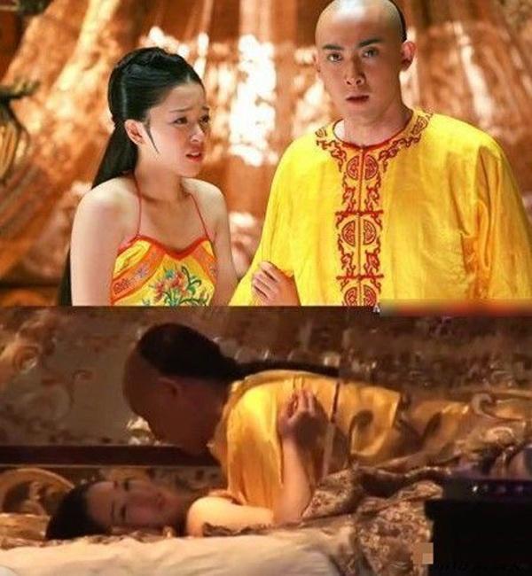 Phim truyen hinh Hoa ngu nong vi canh giuong chieu hinh anh 3