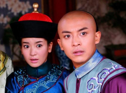 Tieu Yen Tu va Nhi Khang phien ban moi thua nhan dang yeu hinh anh