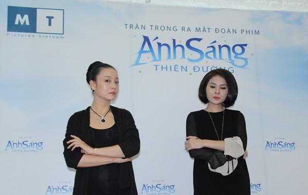 Van Trang lai dong vai ma mi, bi hiem hinh anh 1