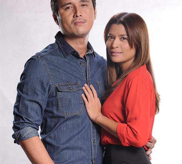 Phim nuoc ngoai tren song truyen hinh Viet hinh anh 5 Với sự tham gia của 2 ngôi sao xứ Manila Judy Ann Santos và Sam Milby, phim phát sóng lúc 19h hằng ngày từ 9/6 trên TodayTV.