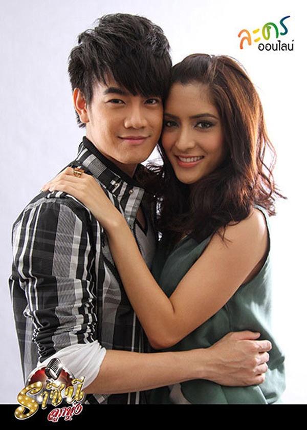 Phim nuoc ngoai tren song truyen hinh Viet hinh anh 9 Phim phát sóng trên Let's Viet 17h hằng ngày từ 12/6.