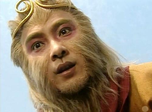 Bi mat 2 lan dong vai Ton Ngo Khong cua Truong Ve Kien hinh anh