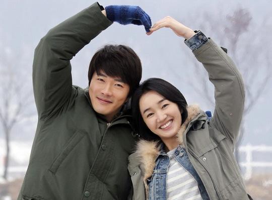 Nhung vai bi luy cua Kwon Sang Woo hinh anh