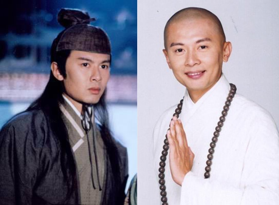 Bi mat chuyen sao TVB Ha Buu Sinh xuat gia di tu hinh anh