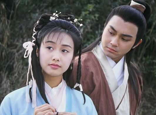 2 ly do xem lai 'Anh hung xa dieu 1994' hinh anh