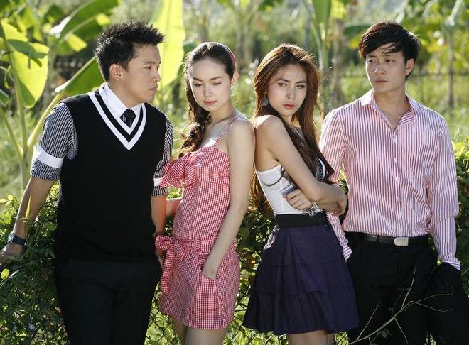 10 bo phim Han phien ban Viet gay tranh cai nhat hinh anh