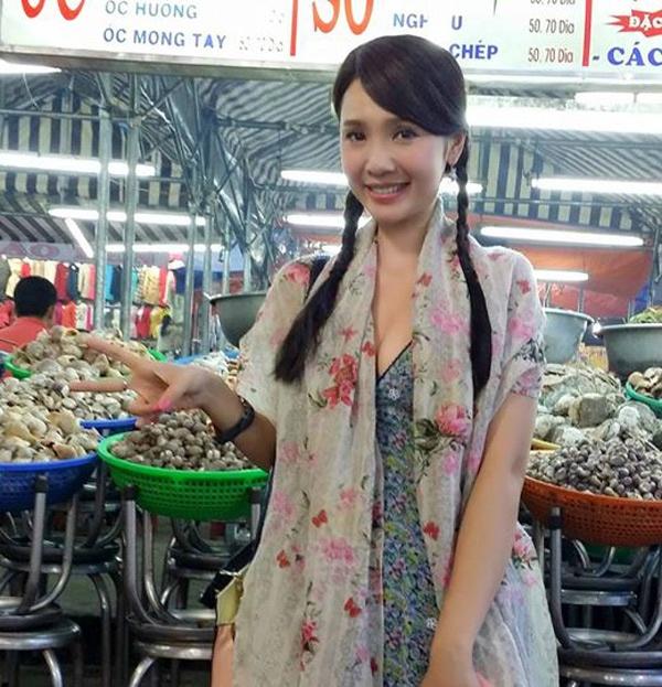 Helen Thanh Đào đã nhiều lần dẫn đoàn về Việt Nam với tư cách Đại sứ du lịch thân thiện Việt - Đài.