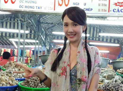 Em trai Helen Thanh Dao mat mang vi ga nghien hinh anh