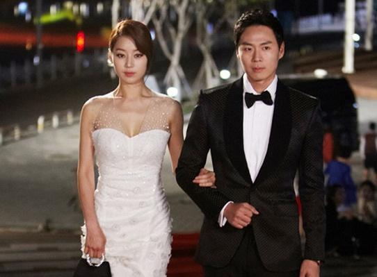 Han Ji Hye lao vao hop dong lam vo quy toc hinh anh