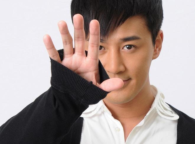 TVB lao dao di tim tieu sinh sau khi mat Lam Phong hinh anh