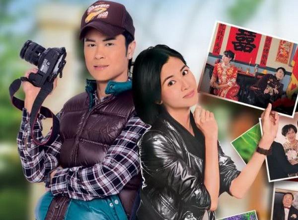 Sao TVB chuyen nghe moi gioi hon nhan hinh anh