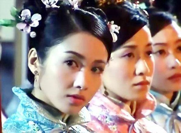 10 bo phim khong the quen tren man anh TVB hinh anh