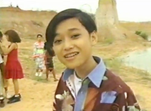 Tay du ky 1986 - Quang Vinh hinh anh