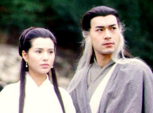 Cuoc song tinh cam truan chuyen cua Tieu Long Nu 1995 hinh anh