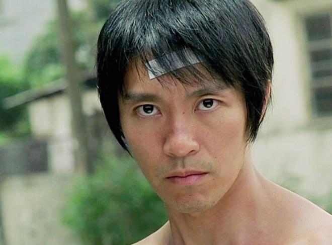 Chau Tinh Tri, Thanh Long bi xem thuong khi chua noi tieng hinh anh